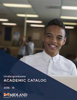 2018-2019 Undergraduate Academic Catalog