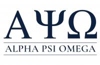 Alpha Psi Omega