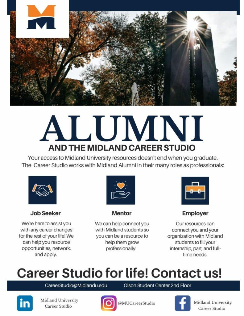Alumni Services