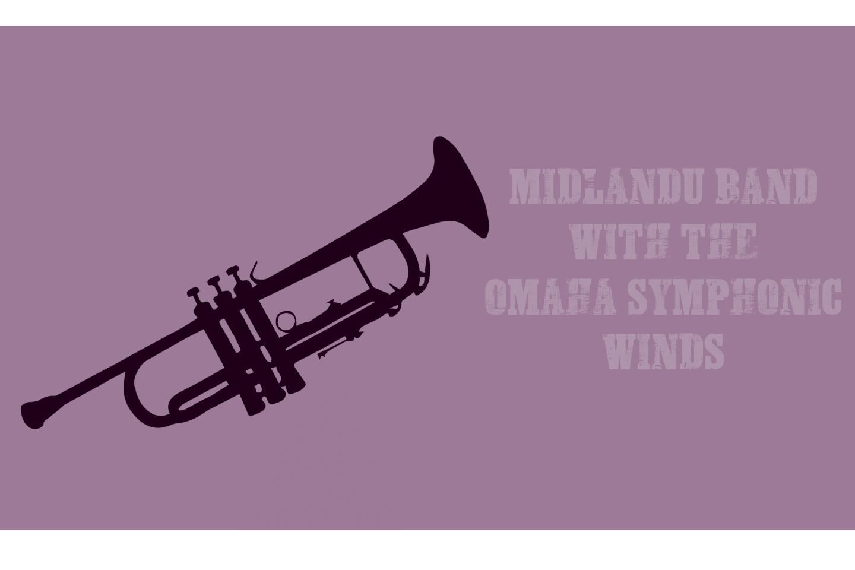 Midland University Band with the Omaha Symphonic Winds