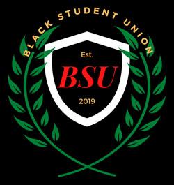 Midland University Black Student Union Logo