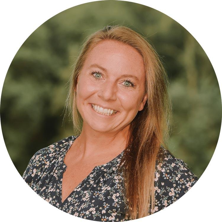 Ashley Counterman, Midland University Director of Dance