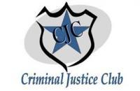 Criminal Justice Club Logo