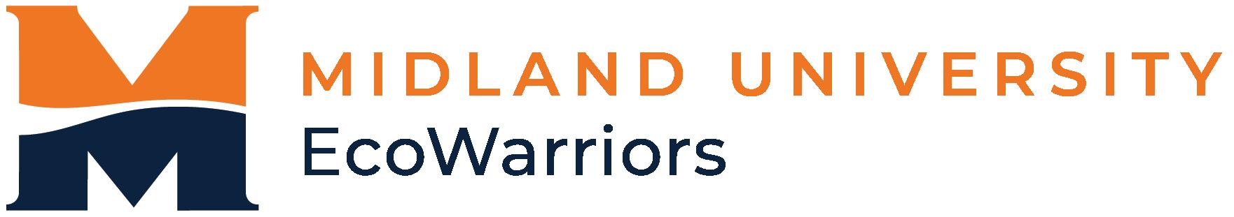 Midland University EcoWarriors Logo