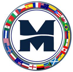 Midland University Global Warriors Logo
