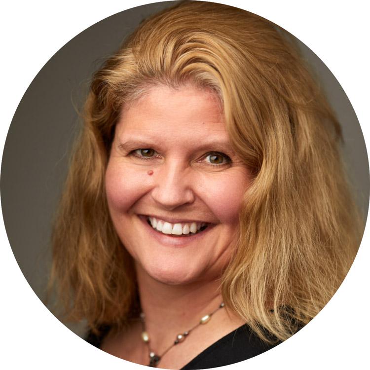 Dr. Julie Grives