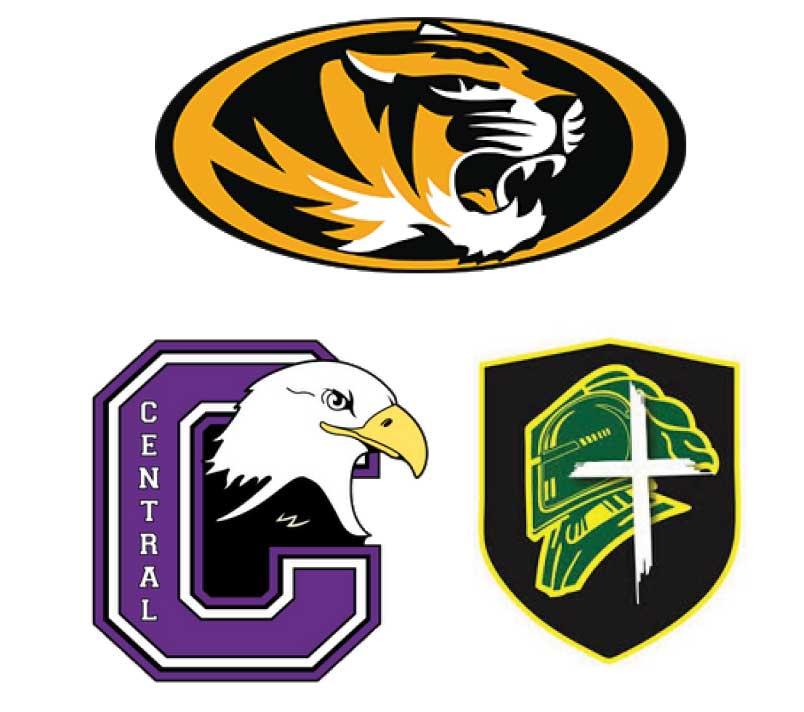High Schools Logos