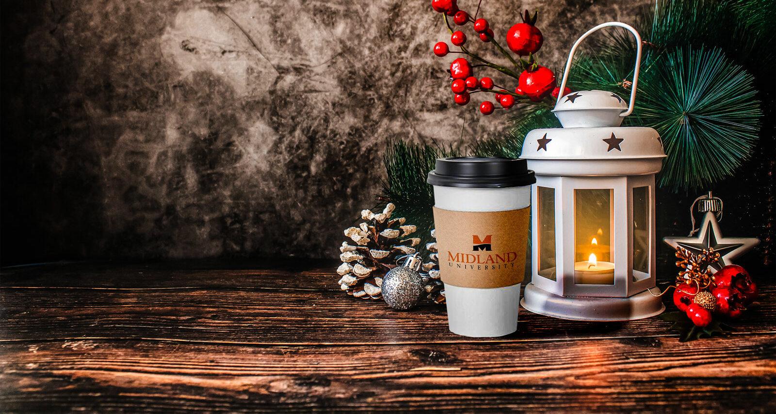 Midland University Holiday Coffee