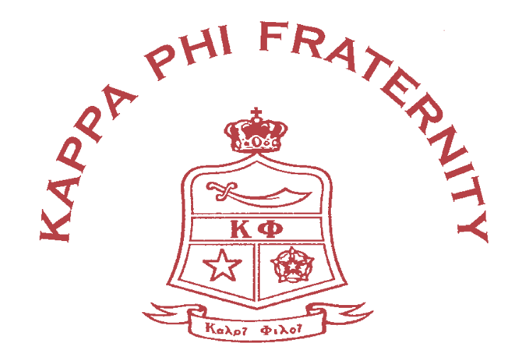 Kappa Phi Logo