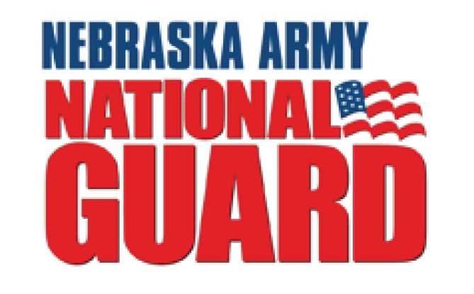 Nebraska Army National Guard Logo