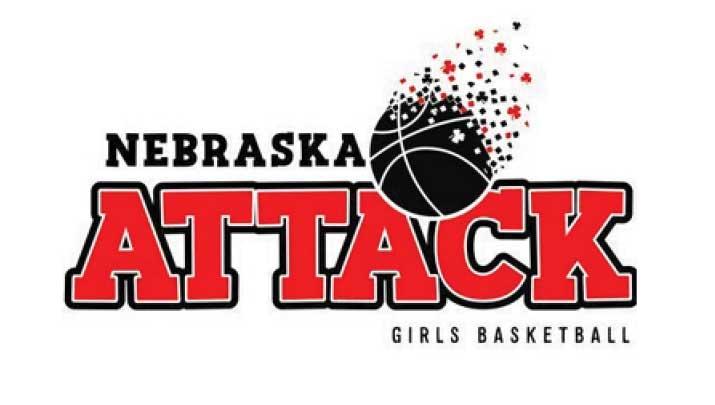 Nebraska Attack Logo