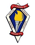 Pi Gamma Mu Logo