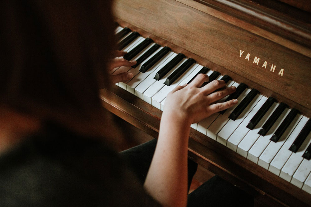 Midland University Collaborative Piano