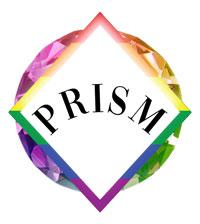 Midland University Prism Student Organization Logo
