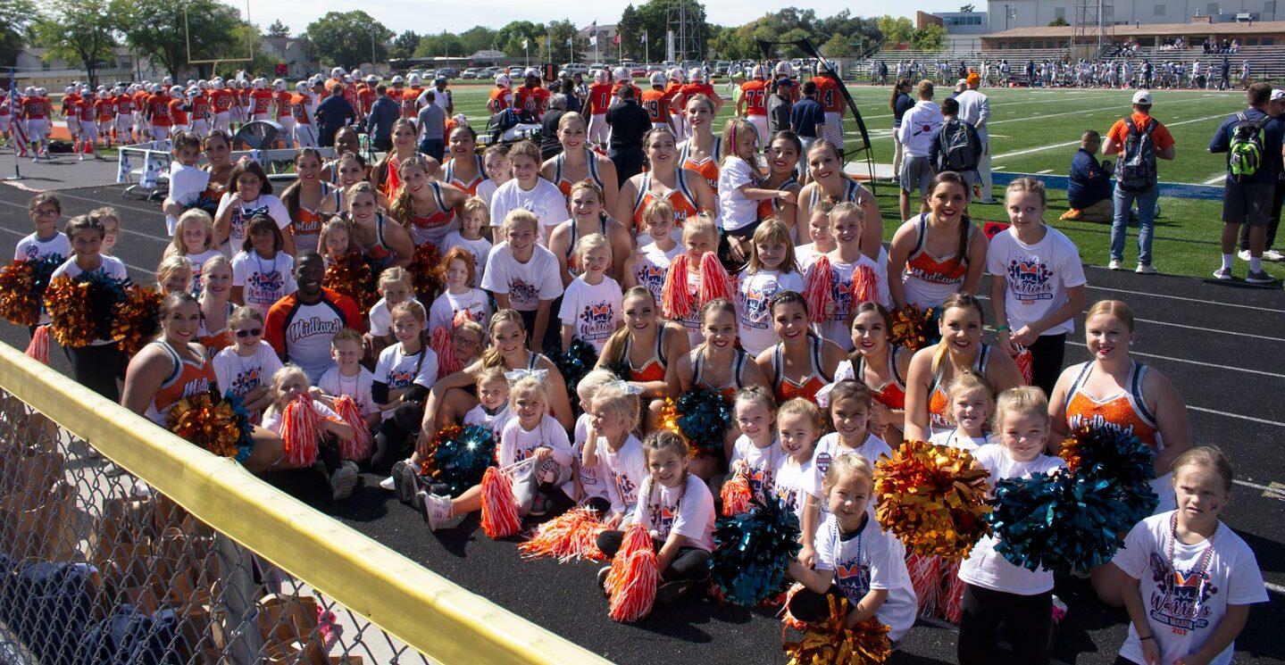 Midland University Midland University Jr. Warrior Dance Camp