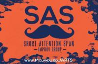 Short Attention Span Logo