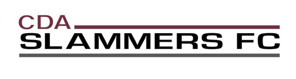 CDA Slammers Logo