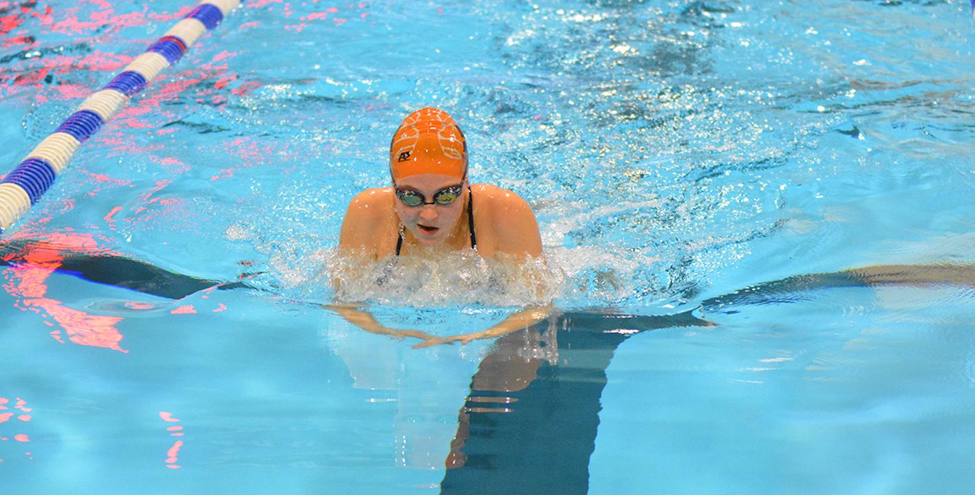 Women's Swim & Dive