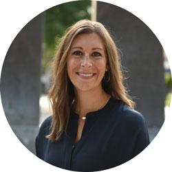 Rachel Wachter, Midland Unversity Director of the Student Success Center