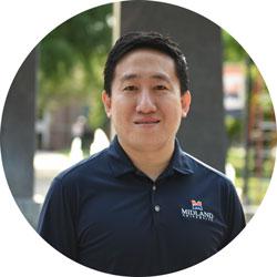 Chunyang Wang, Midland Unversity Student Success Advisor