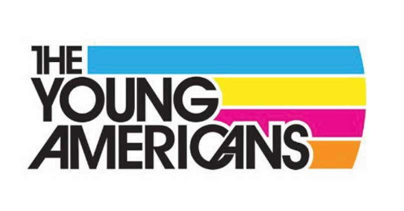 Young Americans Logo